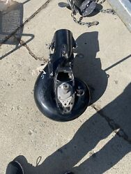 Mercury Outboard Jet Model Ag For 50-60hp 2 Stroke Used 1 Time