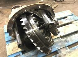 Hy-1350 09 81350106254 Differential Drive Axle Z=3711 I=3364 Man Trucks Lorry