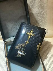 Vintage Prayer Book 1898 Bells With The Heaven Of The Empire