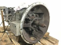 Transmission Gearbox Gr801 Opticruise Opc4 Scania Trucks Lorries Spare Parts