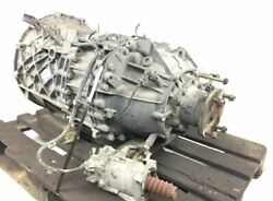 Gearbox 12 As 2130 Td Astronic 81320046085 12as2130td Transmission 1353030009
