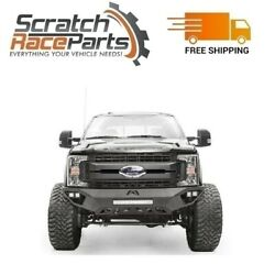 Fab Fours Vengeance Front Bumpers Fs17-v4151-1 Fits 17-18 Ford F-250/350 Sd