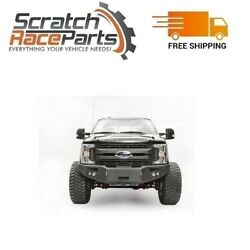 Fab Fours Premium Winch Front Bumpers Fs17-a4151-1 Fits 17-18 Ford F-250/350 Sd