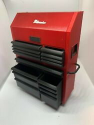 1/10 Scale Rc Milwaukee Tool Box Accessory For Axial Scx10 Traxxas Trx4 Rc4wd