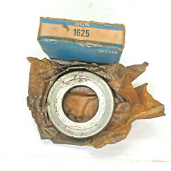 Bower Bca 1625 Clutch Release Bearing Federal Mogul For 1946-1990 Vehicles Below