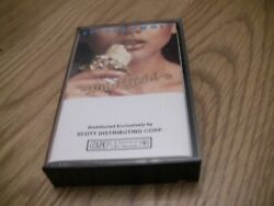 1978 Cassette Tape Steppenwolf Wild Gold With The Pusher