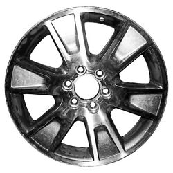 20and039and039 Chrome Alloy Wheel 2009-2013 Ford Lightduty 3787