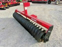 New 8 Ft. Dirt Dog Cp1596 Hd Cultipacker Free 1000 Mile Delivery From Kentucky