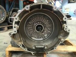 14 Dodge Ram 1500 Pickup 5.7l 4x4 8 Speed Automatic Transmission And Converter
