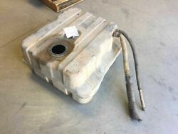 00-04 Ford F350 Super Duty Used 7.3l Diesel Behind Axle Auxiliary Fuel Tank 40g
