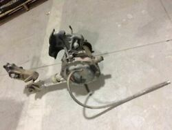 02-05 Dodge Ram 1500 5.7l 4x4 Used 3.92 4wd Front Axle Differential Carrier