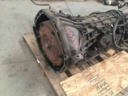 03 04 05 06 07 Ford F250 132k 6.0l 4x4 5r100 Automatic Transmission No Pto Type