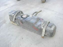 Used 05 Ford F250 Diesel Fuel Tank 38 Gallon Fits 05-07 Ford F250sd Pickup 27600