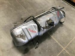 84-96 Chevrolet Corvette Used Fuel Tank W Straps Assembly