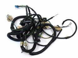 Nos 93-95 Corvette Rear Tailight Wire Harness Export Only Models 12130377