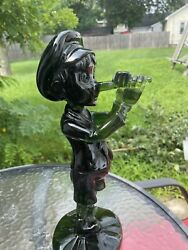 1992 15'' Statue Don't Lie By J. Boiros 81 Of 950 - Pinocchio Statue