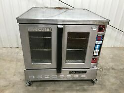 Blodgett Dfg-100 Full Size Dual Flow Fastron Convection Oven