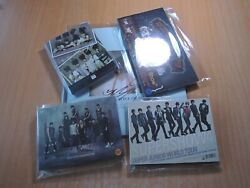 Super Junior Old 3 Promo With Autographed Signed 300usd Free Shipping