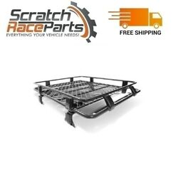Arb 4913010m 4x4 Accessories Alloy Roof Rack Basket 70 X 44 Inch