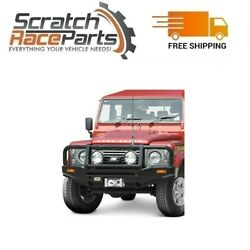 Arb Deluxe Bull Bar 3432300 Fits 1985-on Land Rover Defender 90,110,130