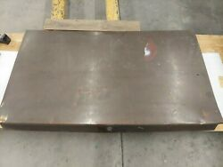 Mopar B Body 1971-72 Dodge Charger R/t Super Bee Rally Trunk Lid Oem