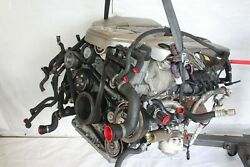 2005 Mercedes Cl55 W215 Coupe 183 Amg 5.5l A/t Engine Motor Block