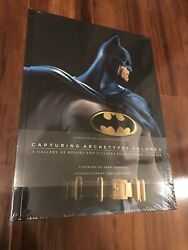 Book Capturing Archetypes Vol. 2 Sideshow Collectibles Hot Toys Figure Statue