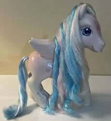 My Little Pony Decorating Pony Star Catcher 2007 Color Changing