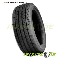 1 Arroyo Grand Sport 2 175/65r14 82h Tires Performance 400aa 50k Mile A/s