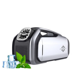 Portable Outdoor Air Conditioner With Battery Suitable For Party Tent Truck