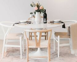 Rove Concepts Tulip Table Marble