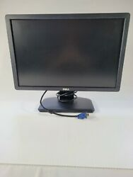 Dell 23 Flat Panel Monitor W/ Amw Cable
