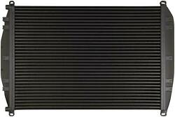 Charge Air Cooler For Freightliner Cl-series Columbia Conv Cab M11 Cummins- Cat