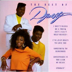 Dynasty The Best Of Dynasty Cd .283.