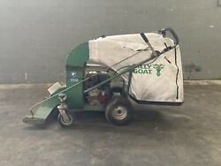 Billy Goat Industries Inc. Vq802sph Self-propelled Industrial Vacuum Ccr14941