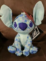 Stitch Crashes Disney Plush The Little Mermaid Limited Release Brand New In Hand