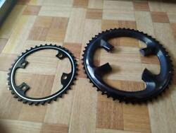 E-mail Service Only For Shimano For Dura Ace Fc-r9100 Chainring 53-39