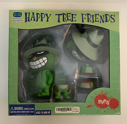 Happy Tree Friends Shifty Action Figure S.e.g. Toys 2004