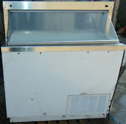 Kelvinator Kdc Ice Cream Dipping Cabinet - Tested To -20f
