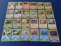 Gym Heroes Common Uncommon Energy 85 Cartes Dont 42 Cartes 1st