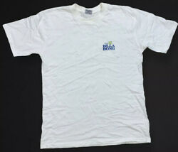Vintage 90andrsquos White Billabong T Shirt Made In Fiji Mens Size Large Single Stitch