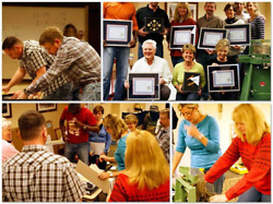 Learn Professional Picture Framing - 3 Day Workshop