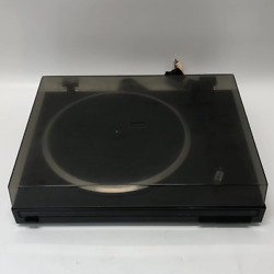 Kenwood Kd-492f Wired Turntable