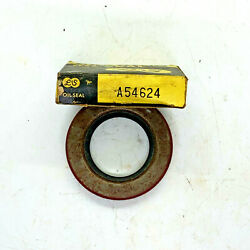 Lands 51098 Oil Seal Fits Austin Buick Checker Ford Lincoln More Models Below