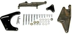 Camaro Air Conditioning Compressor Brackets And Mounting Hardware Set Small