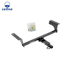 Draw-tite For 14 - 20 Cadillac Cts 4 Door Sedan Class I Trailer Sportframe Hitch