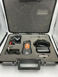 Dt Systems Super Trainer H20 1820+ Training Collar And Remote Case Open Box Item