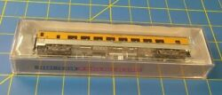 Walthers Denver And Rio Grande 64 Seat Coach N Scale 932-55068 Rolling Stock