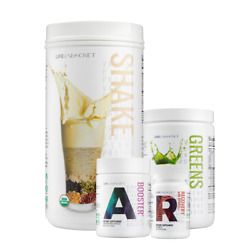 New Seacret Life Immune System Support Kit Combination Of 4 Items New