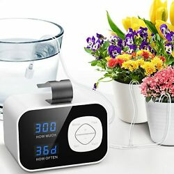 Automatic Watering System Indoor Plant Self Watering System Automatic Drip